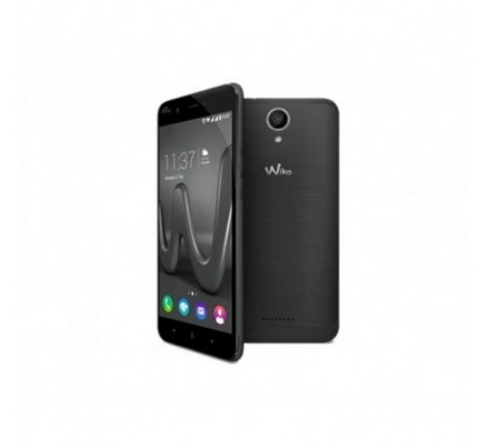 SMARTPHONE WIKO HARRY 5'' IPS 4G (16+3 GB) ANTHRACITE
