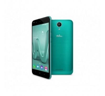 SMARTPHONE WIKO HARRY 5'' IPS 4G (16+3 GB) TURQUOISE