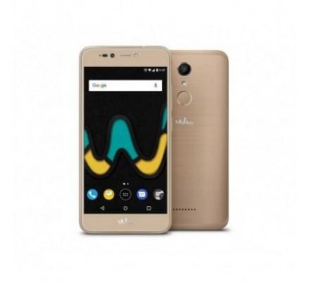 SMARTPHONE WIKO U PULSE 5.5'' IPS 4G (32+3 GB) GOLD