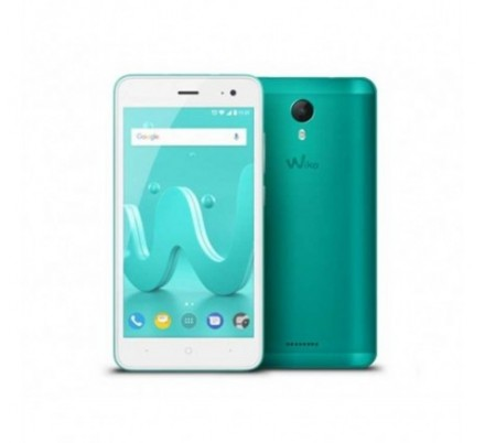 SMARTPHONE WIKO JERRY2 5'' IPS 16 GB TURQUOISE