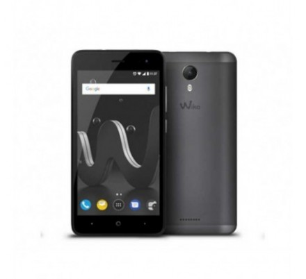 SMARTPHONE WIKO JERRY2 5'' IPS 16 GB GREY