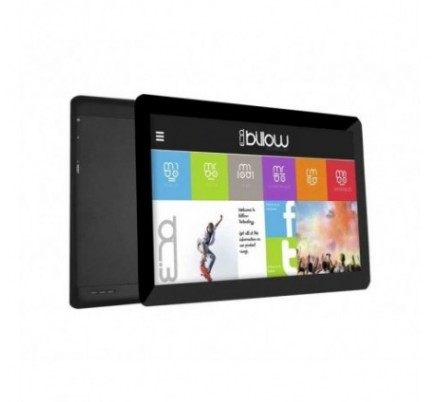 TABLET X104 10.1'' IPS 4G 16 GB BLACK BILLOW