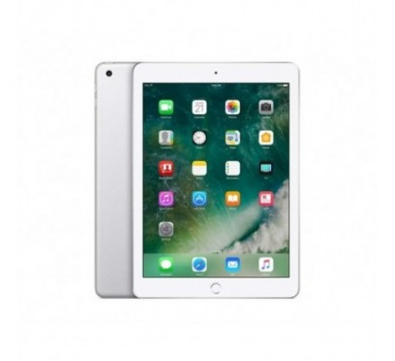 TABLET APPLE IPAD 128 GB WIFI SILVER