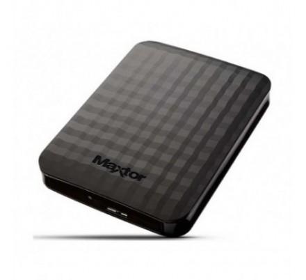 HDD EXTERNO MAXTOR M3 2.5 4 TB 3.0 BLACK