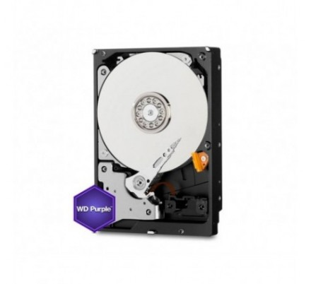 DISCO DURO 1 TB 3.5 '' SATA WD PURPLE