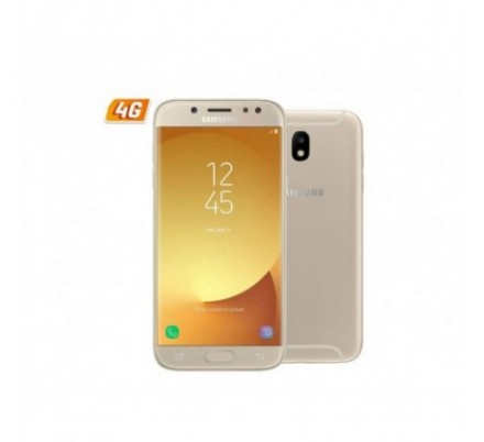 SMARTPHONE SAMSUNG GALAXY J5 (2017) DS 5.2'' 16 GB GOLD