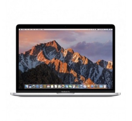 MACBOOK PRO RETINA APPLE 13'' FORCE TOUCH SILVER MPXU2Y/A