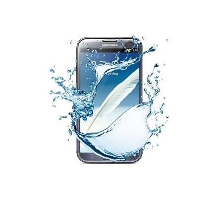 Reparar Samsung Galaxy Note 2 Mojado