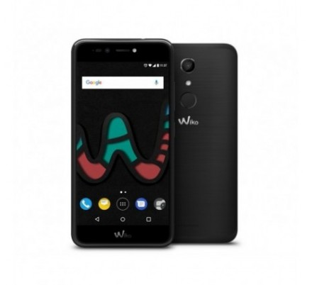 SMARTPHONE WIKO U PULSE LITE 5.2'' IPS 4G (32+3 GB) BLACK