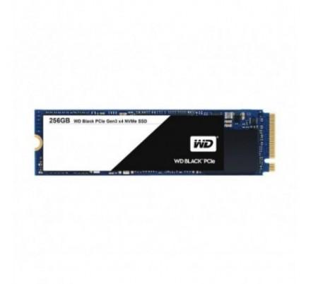 256 GB SSD SERIE M.2 2280 PCIe BLACK WD