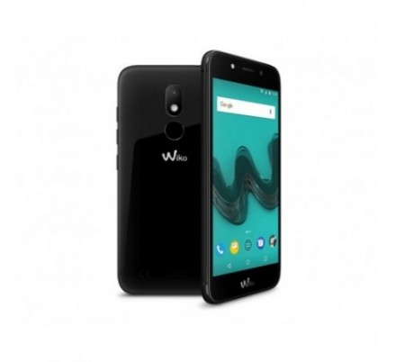 SMARTPHONE WIKO WIM LITE 5'' IPS 4G (32+3 GB) NEGRO