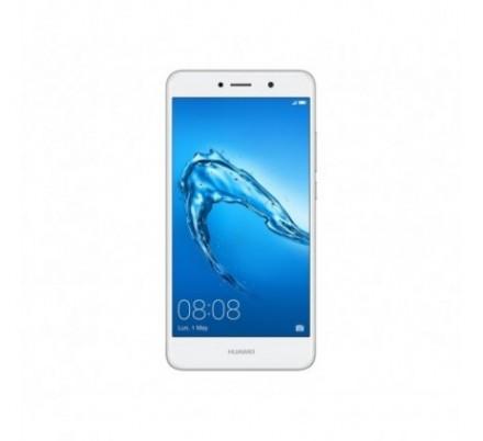 SMARTPHONE Y7 TORONTO HD 4G 5.5'' (16+2 Gb) WHITE/SILVER HUAWEI