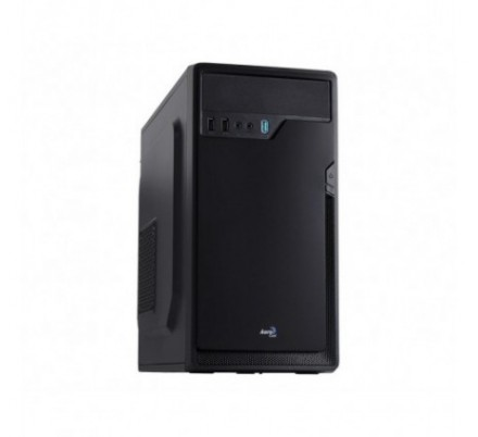 CAJA MICROATX CS100AD USB3.0 8CM FAN AEROCOOL