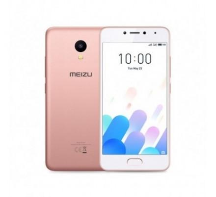 SMARTPHONE M5C IPS 4G 5'' (16+2 Gb) PINK MEIZU