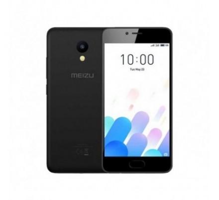 SMARTPHONE M5C IPS 4G 5'' (16+2 Gb) BLACK MEIZU