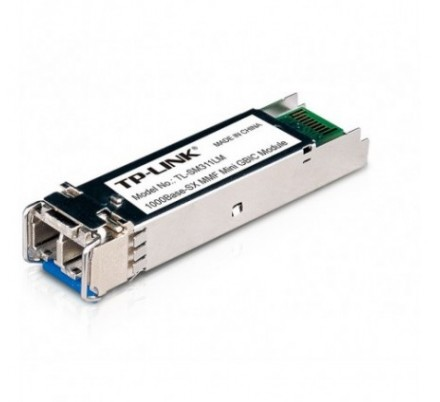 TP-LINK MODULO MULTIMODO MINI GBIC