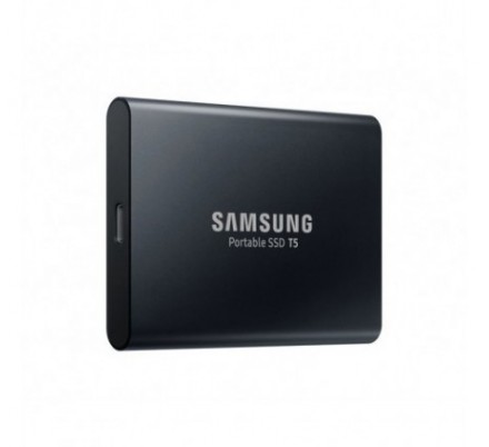 1 TB SSD SERIE PORTABLE T5 SAMSUNG EXTERNO