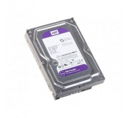 DISCO DURO 2 TB 3.5 '' SATA WD PURPLE