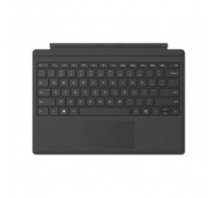 MICROSOFT SURFACE PRO TECLADO BLACK FINGER PRINT