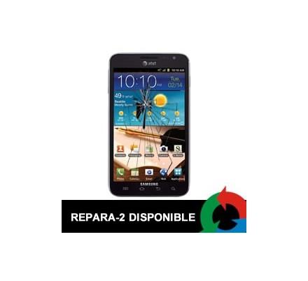 Cambio Display Samsung Galaxy Note Negro
