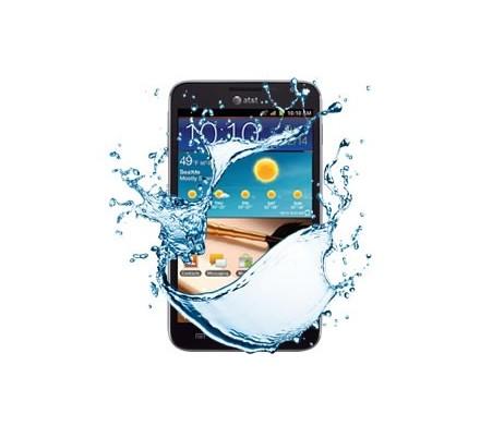 Reparar Samsung Galaxy Note Mojado