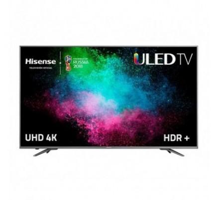 TELEVISOR UHD 4K H75N6800 HISENSE
