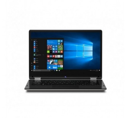 NOTEBOOK MEDION AKOYA E3213 4/64GB BLACK