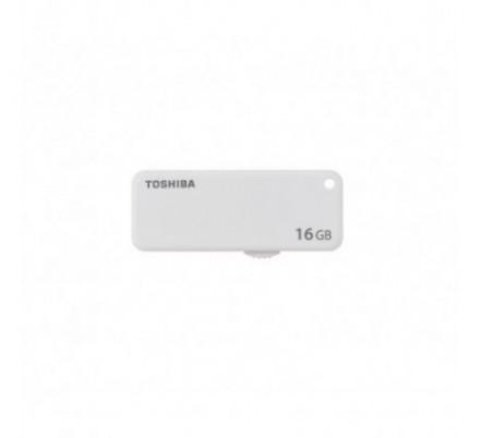USB DISK 16 GB CLICK U203 TOSHIBA