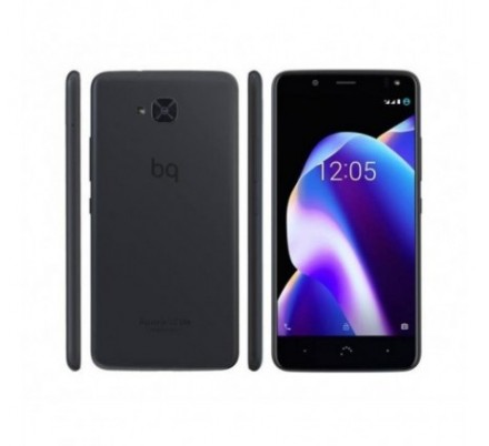 SMARTPHONE BQ AQUARIS U2 LITE (16+2Gb) CARBON BLACK