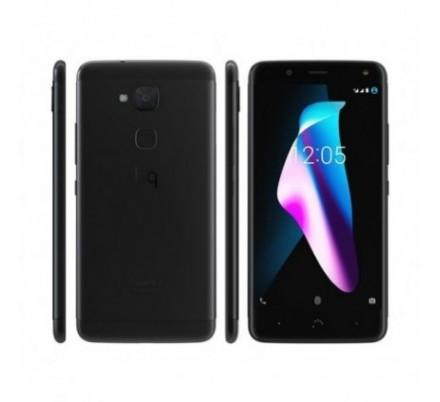SMARTPHONE BQ AQUARIS V PLUS (32+3Gb) DEEP BLACK