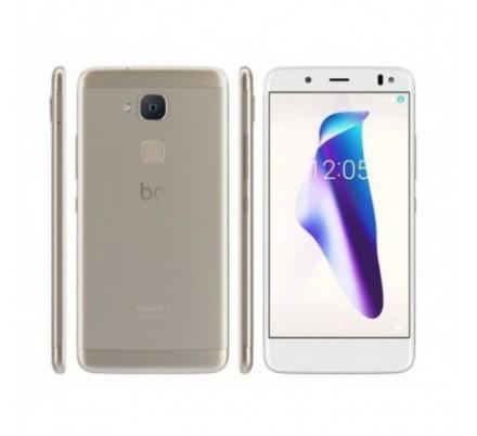 SMARTPHONE BQ AQUARIS V PLUS (32+3Gb) MIST GOLD