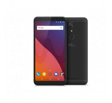 SMARTPHONE WIKO VIEW XL 5.99'' IPS 4G (32+3 GB) NEGRO