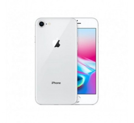 APPLE iPHONE 8 64 GB SILVER