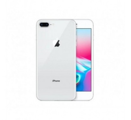 APPLE iPHONE 8 PLUS 64 GB SILVER