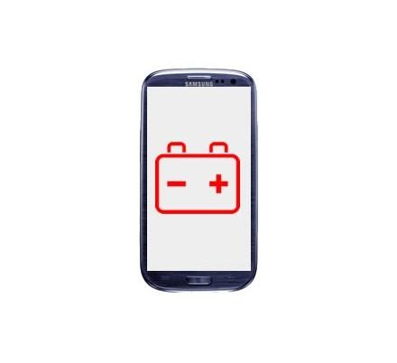 Cambio Conector Bateria Samsung Galaxy S3 Mini
