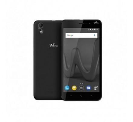 SMARTPHONE WIKO LENNY4 PLUS 5.5'' IPS (16+1 GB) NEGRO