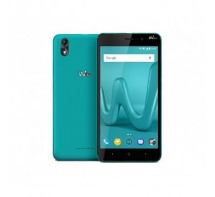 SMARTPHONE WIKO LENNY4 PLUS 5.5'' IPS (16+1 GB) TURQUESA