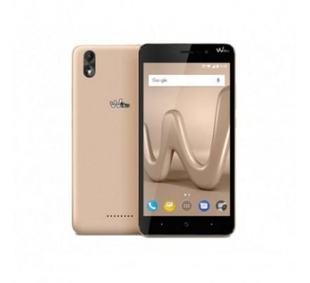 SMARTPHONE WIKO LENNY4 PLUS 5.5'' IPS (16+1 GB) GOLD