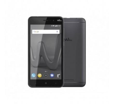 SMARTPHONE WIKO LENNY4 IPS 5'' (16 + 2GB) NEGRO