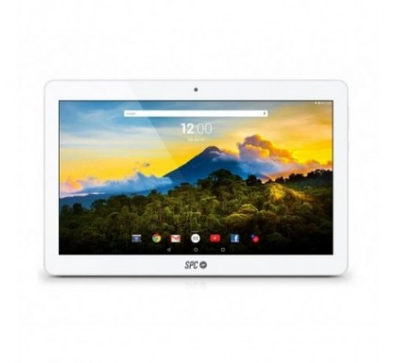 SPC TABLET HEAVEN 10.1'' IPS 8 GB QUAD CORE WHITE