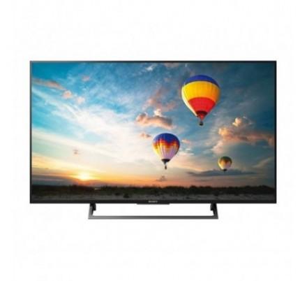TELEVISOR UHD 4K KD43XE8096 SONY