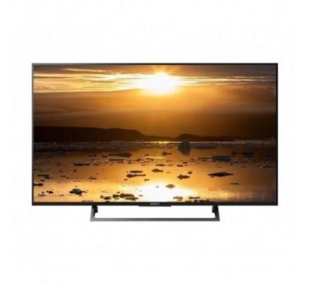 TELEVISOR UHD 4K KD49XE7096 SONY