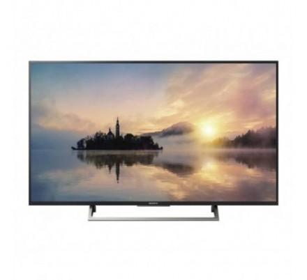 TELEVISOR UHD 4K KD55XE7096 SONY