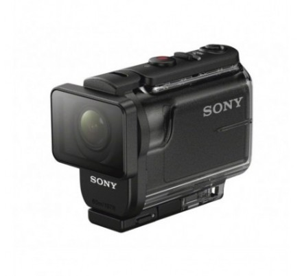 ACTION CAMARA FHD HDR-AS50B BLACK SONY