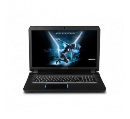 NOTEBOOK MEDION ERAZER X7847 i7 FREEDOS