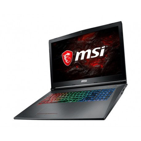 NOTEBOOK MSI GF72 7RE-1055XES