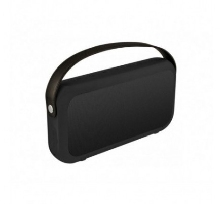 ALTAVOZ PORTATIL DE MANO BLUETOOTH BLACK BILLOW