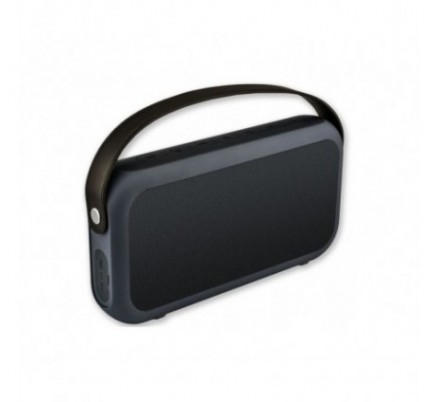ALTAVOZ PORTATIL DE MANO BLUETOOTH GREY BILLOW