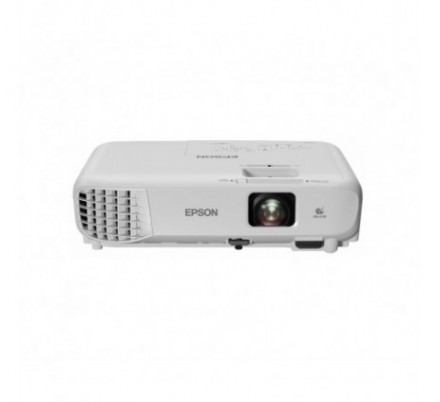 VIDEOPROYECTOR EPSON EB-S05
