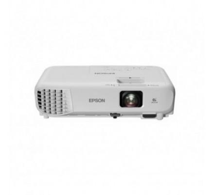 VIDEOPROYECTOR EPSON EB-W05